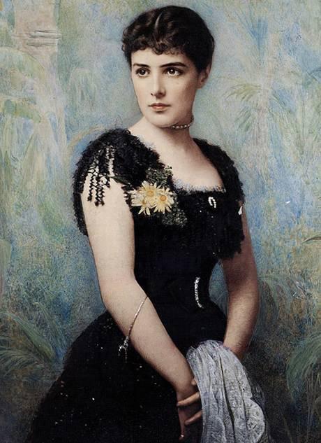 November 30, 1874 – Birth occurs at Blenheim Palace. Grandson of the Seventh Duke of Marlborough